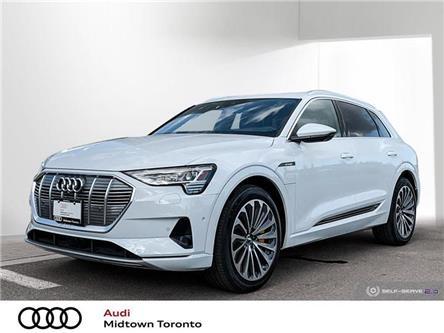 2019 Audi e-tron 55 Technik (Stk: AU8380) in Toronto - Image 1 of 22