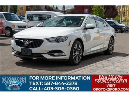 2019 Buick Regal Sportback Preferred II (Stk: B81686) in Okotoks - Image 1 of 25