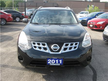 2011 Nissan Rogue S (Stk: 5284B) in Sarnia - Image 1 of 8