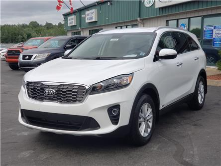 2019 Kia Sorento 2.4L EX (Stk: 10818) in Lower Sackville - Image 1 of 22
