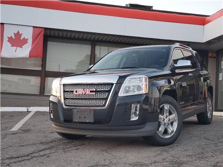 2013 GMC Terrain SLT-2 (Stk: 2008221) in Waterloo - Image 1 of 25