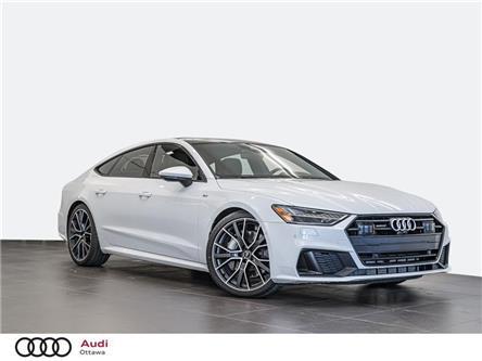 2019 Audi A7 55 Technik (Stk: PA704) in Ottawa - Image 1 of 20