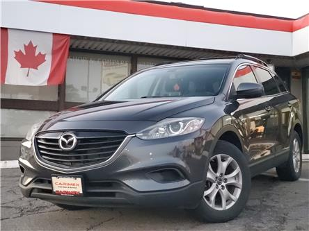 2014 Mazda CX-9 GS (Stk: 2007210) in Waterloo - Image 1 of 23