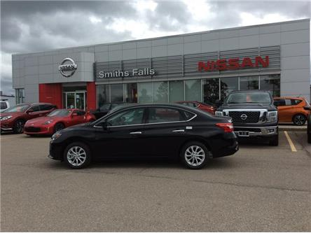 2019 Nissan Sentra 1.8 SV (Stk: 19-014) in Smiths Falls - Image 1 of 13