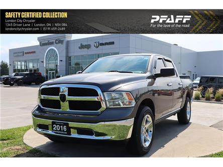 2016 RAM 1500 SLT (Stk: LC9893A) in London - Image 1 of 21