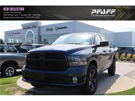 2020 RAM 1500 Classic ST (Stk: LC2533) in London - Image 1 of 22