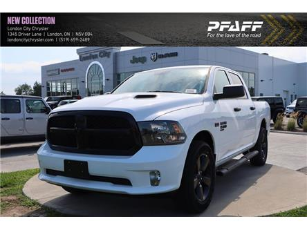 2020 RAM 1500 Classic ST (Stk: LC2585) in London - Image 1 of 21