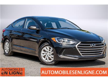 2017 Hyundai Elantra LE (Stk: 110965) in Trois Rivieres - Image 1 of 30