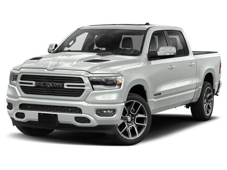 2020 RAM 1500 Rebel (Stk: 2020-T117) in Bathurst - Image 1 of 9