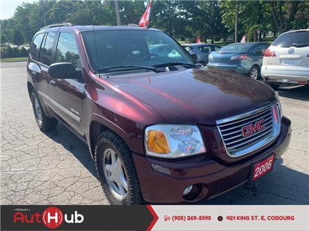 2006 GMC Envoy SLE (Stk: ) in Cobourg - Image 1 of 20