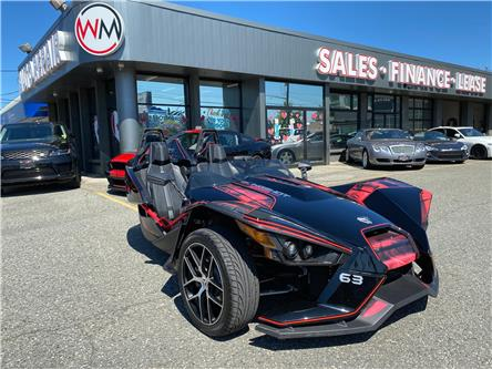 2016 Polaris Slingshot SL LE (Stk: 16-107995) in Abbotsford - Image 1 of 8