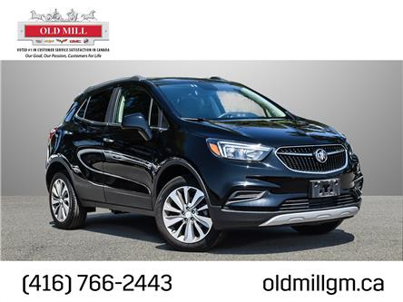 2020 Buick Encore Preferred (Stk: 012550U) in Toronto - Image 1 of 23