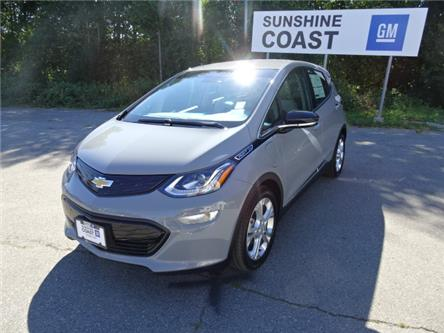 2020 Chevrolet Bolt EV LT (Stk: EL126908) in Sechelt - Image 1 of 16