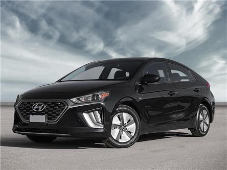 2020 Hyundai Ioniq Hybrid ESSENTIAL (Stk: H5875) in Toronto - Image 1 of 23