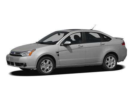 2009 Ford Focus SES (Stk: SC0177A) in Sechelt - Image 1 of 2