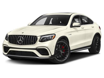 2019 Mercedes-Benz AMG GLC 63 S (Stk: 38993) in Kitchener - Image 1 of 9