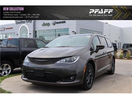 2020 Chrysler Pacifica Touring (Stk: LC2396) in London - Image 1 of 22