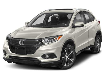 2020 Honda HR-V Sport (Stk: K0954) in London - Image 1 of 9