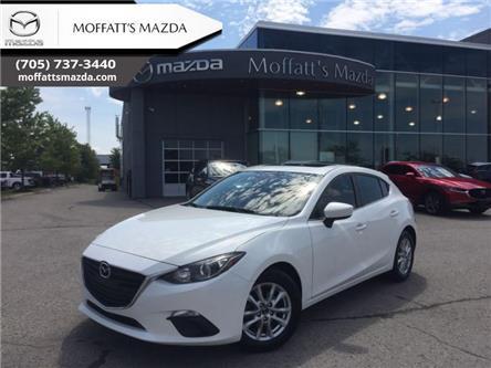 2016 Mazda Mazda3 Sport GS (Stk: 28494) in Barrie - Image 1 of 24