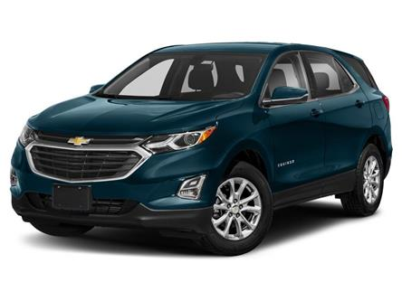 2019 Chevrolet Equinox LT (Stk: 20296A) in Goderich - Image 1 of 9