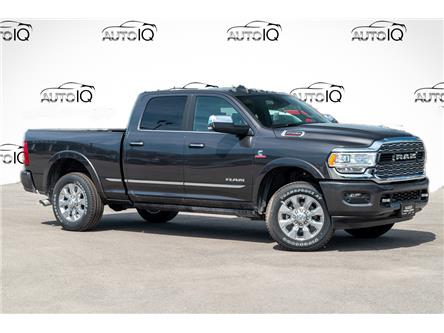 2020 RAM 2500 Limited (Stk: 34058) in Barrie - Image 1 of 30