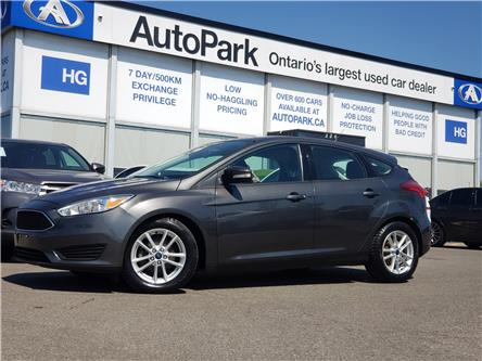 2016 Ford Focus SE (Stk: 16-03413) in Brampton - Image 1 of 18