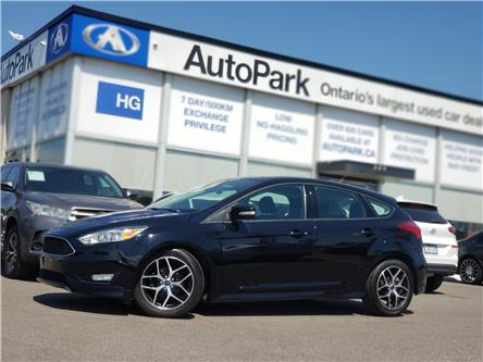 2016 Ford Focus SE (Stk: 16-91750) in Brampton - Image 1 of 18