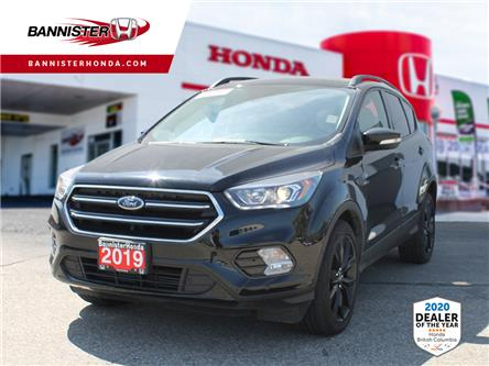 2019 Ford Escape Titanium (Stk: P20-070) in Vernon - Image 1 of 12