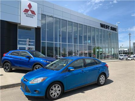 2014 Ford Focus SE (Stk: BM3689) in Edmonton - Image 1 of 25