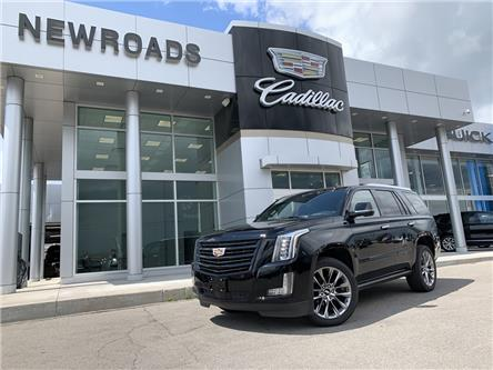 2020 Cadillac Escalade Platinum (Stk: R264921) in Newmarket - Image 1 of 28