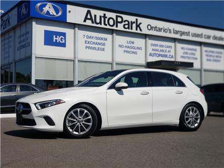 2020 Mercedes-Benz A-Class Base (Stk: 20-30699) in Brampton - Image 1 of 21