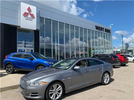 2013 Jaguar XJ XJ (Stk: BM3816) in Edmonton - Image 1 of 29