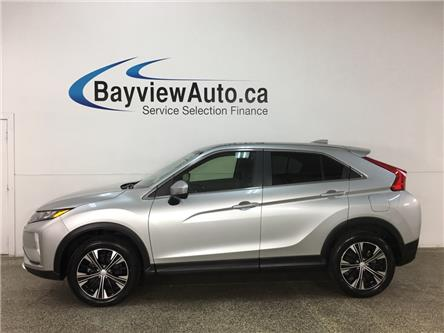 2020 Mitsubishi Eclipse Cross ES (Stk: 37072EW) in Belleville - Image 1 of 24