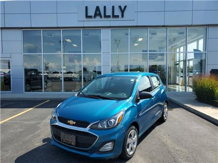 2019 Chevrolet Spark LS CVT (Stk: SP00032) in Tilbury - Image 1 of 19