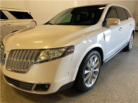 2011 Lincoln MKT EcoBoost (Stk: P12402A) in Calgary - Image 1 of 21