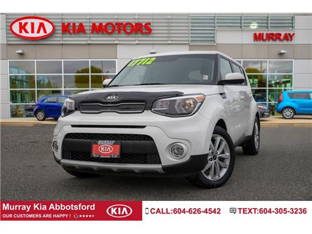 2019 Kia Soul EX (Stk: M1655) in Abbotsford - Image 1 of 21