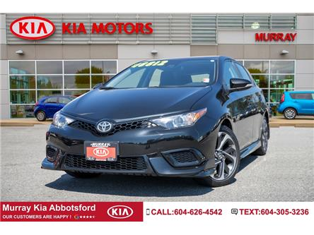 2018 Toyota Corolla iM Base (Stk: M1622A) in Abbotsford - Image 1 of 21