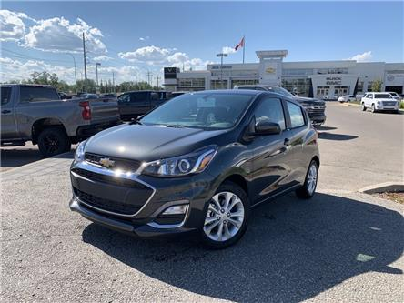 2021 Chevrolet Spark 1LT CVT (Stk: MC701645) in Calgary - Image 1 of 20