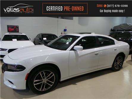 2019 Dodge Charger SXT (Stk: NP0259) in Vaughan - Image 1 of 26