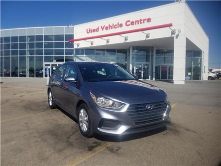 2019 Hyundai Accent ESSENTIAL (Stk: U204192) in Calgary - Image 1 of 23