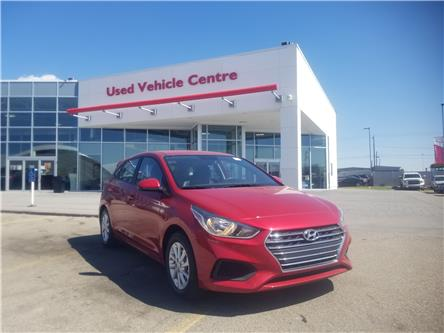 2019 Hyundai Accent ESSENTIAL (Stk: U204194) in Calgary - Image 1 of 24