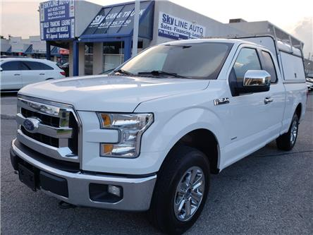 2015 Ford F-150 XL (Stk: ) in Concord - Image 1 of 20
