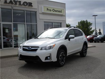 2017 Subaru Crosstrek Touring (Stk: 6742) in Regina - Image 1 of 35