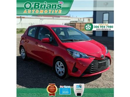 2019 Toyota Yaris LE (Stk: 13661A) in Saskatoon - Image 1 of 21