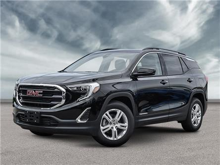 2020 GMC Terrain SLE (Stk: G0L086) in Mississauga - Image 1 of 23