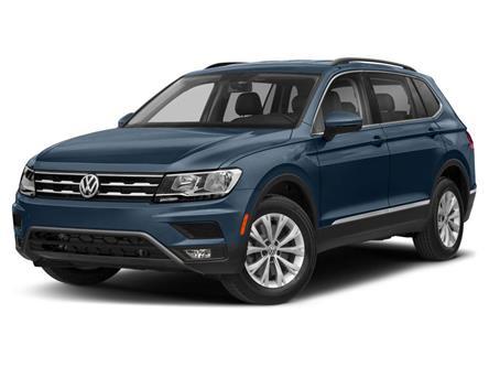 2018 Volkswagen Tiguan Trendline (Stk: 259SVU) in Simcoe - Image 1 of 9