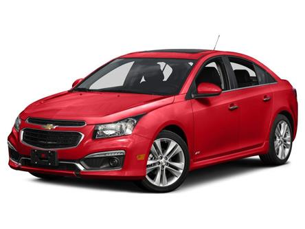 2015 Chevrolet Cruze 1LT (Stk: 260SVU) in Simcoe - Image 1 of 10