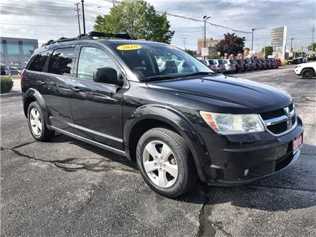 2010 Dodge Journey SXT (Stk: 2520A) in Windsor - Image 1 of 11