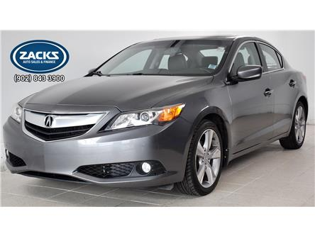 2013 Acura ILX Base (Stk: 04165) in Truro - Image 1 of 30