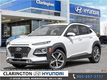 2021 Hyundai Kona 1.6T Ultimate (Stk: 20481) in Clarington - Image 1 of 24